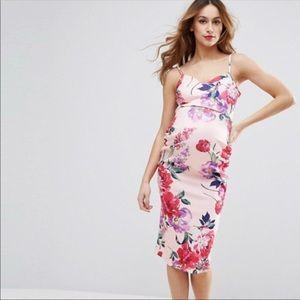 Size 8 maternity dress. Beautiful